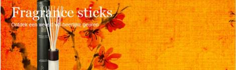 TIP: Rituals fragrance sticks in de aanbieding!
