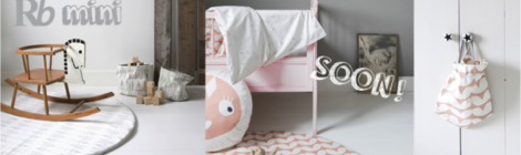 Roomblush kindercollectie: Rb-mini