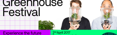 UITTIP: Greenhouse Festival